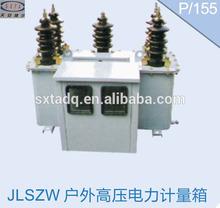 JLSZW -6,10 type outdoor high voltage power metering box