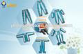 ihap118 24 chambres pressothérapie2 stimule le sang circulation sanguine machine jambes
