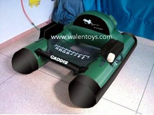 Hot sale Inflatable river boat,inflatable belly boat for sale