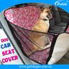 2014 China Supplier Pet Car Seat Cover Dog Hammock bed