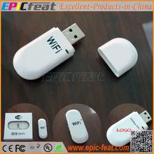 EPS-D406 300Mbps Mini USB Wifi Adapter USB Wireless Adapter