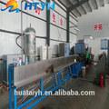 Bar espaçador de alumínio perfil que faz a máquina, bendable, inflexível para vidro isolante