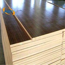 second grade plywood