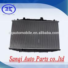aluminium plastic tank radiator made in china for CHEVROLET/GM TERRAIN/EQUINOX