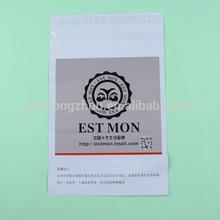100% biodegradable gray mailing bag Guangzhou manufacturer