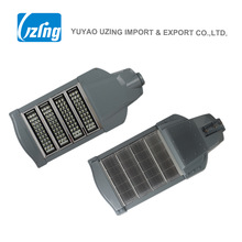 Ningbo LED outdoor lamp with galvanised pole