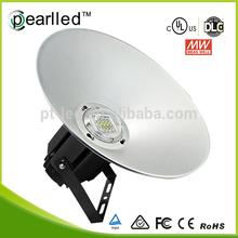 Cool White 6500K 100W LED High Bay Light high efficiency 100w led high bay light