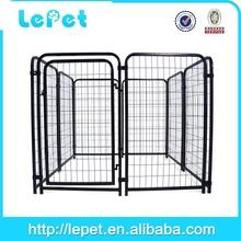low price low MOQS metal medium free outdoor dog house