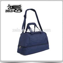 2015 unisex fashionable bag in hand holder and one shoulder straps