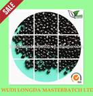 PIPE USED BLACK high density polyethylene GRANULES/MASTERBATCH/PELLETS
