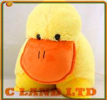 EN71 Passed Stuffed Animal Pillow cute design