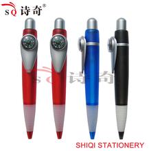 good quality transparent compass pen
