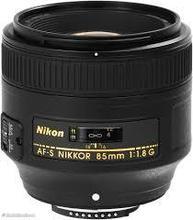 Nikon AF-S 85mm f1.8Gc
