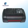 Keshare Replacement Bosch 36v Battery bosch tool battery 36v 3.0Ah