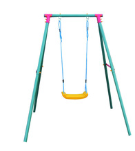 hot selling high quality kids garden swing seat