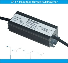 Efficiency 88% low ripple 30W constant current led driver 700ma CE and RoHS approved ac dc power supply
