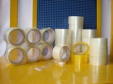 decoration carton blue bopp packing tape