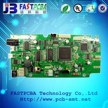PCB assembly manufacturer and Printed circuit board modeling