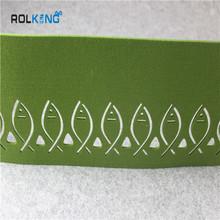 eco friendly polyester felt bag for pen