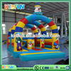 New best selling inflatable small bouncer