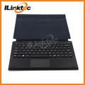 2014 hot win8 tablette tastatur für Microsoft Surface tastatur mit fall