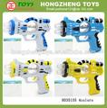 Militaire jouets pistolet, pistolets électriques de débordement, jouet pistolet h035155 en plastique bon marché