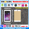Cheap 7inch tablet pc 3g sim card slot WCDMA GSM Tablet PC Android 4.2