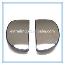 Bottom Lower Blind Spot Wing Mirror Glass Left/Right For Fiat Ducato 2006
