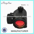 Minghao 1x fabricación de la vista del punto / alcance clara visión
