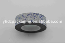 2014 Hot Sales Glitter Tape Adhesive for Decoration