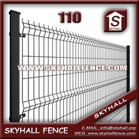 Hot Sale Galvanized Wire Mesh/animals Cages Welded Mesh Fence With High Quality