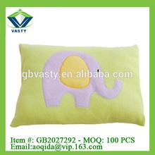 baby cartoon pillow baby head shaping pillow