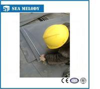 Waterproof concrete plastic formwork for construction