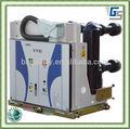 3 Fases de extracción 11kV, Circuito interruptor aspiradora (IEC)