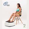 Power vibration plate,crazy fit massage super body shaper CFM017