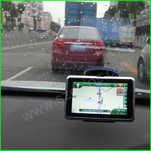 4.3 inch Navigation GPS, 128MB RAM, Picture/Flash/FM/Video/E-book/Music