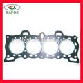 De alta calidad de junta de la culata del motor d15b 12251-pm3-003