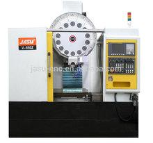JASU Brand V-550Z 3-Axis Linear Guide CNC Drilling Machine Tool