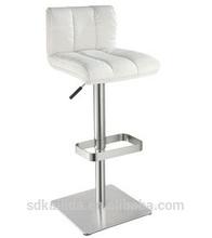 Hot sell!!! PU leather bar stool, PU bar chair GT-C01