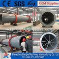 Rotante di essiccazione attrezzature tipo essiccatore d'aria segatura