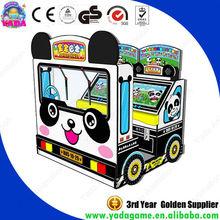Happy Bus Simulator Indoor Entertainment The Game Machine