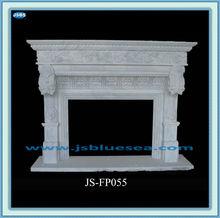 Sale Indoor Cheap Decorative Italian Stone Fireplace Mantel