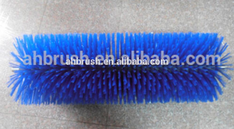bluindustriale tubo pennello rullo lungo spazzola di pulizia spazzacamino pennello