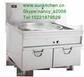 Alta calidad stands para cocina de inducción made in China