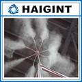 Appannamento sistemi di raffreddamento all'aperto, esterna appannamento sistemi ad alta pressione, sistema di nebulizzazione ad alta pressione nebbia