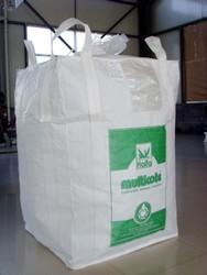 China building material needle punched agriculture product fibc bag,big bulk bag, jumbo fibc bag