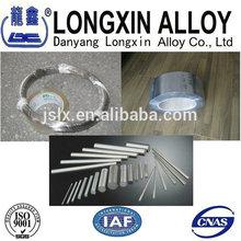 1J79 precision alloy/permalloy