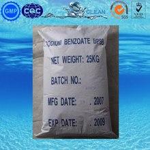 Sell Sodium Benzoate Powder, Granule, Columnar