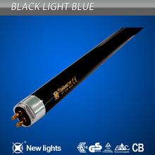 ultraviolet fluorescent lamp /UV lamp/UVA UVB lamp t5/T8 stragiht lamp