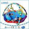 Foam play mat baby crib mattress PM80701